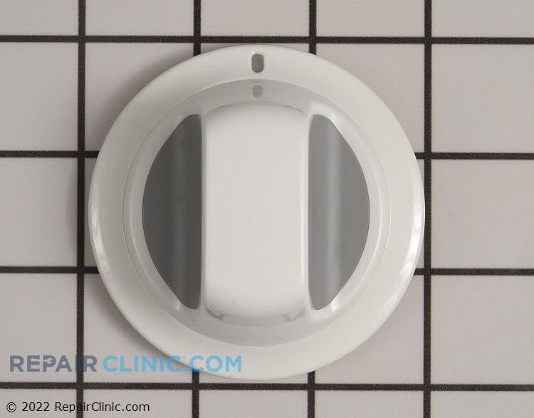 Timer knob