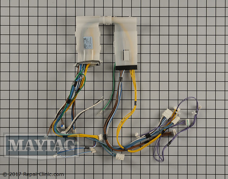Wire Harness W10871222 Alternate Product View