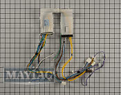 Wire Harness W10871222 04785120 maytag wire, receptacle & wire connector wire harness  at crackthecode.co