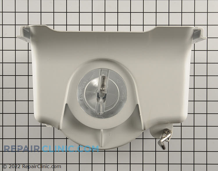 Ice Bucket Assembly WR17X23191      Alternate Product View