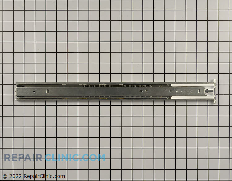 Drawer Slide Rail 242156402 Alternate Product View