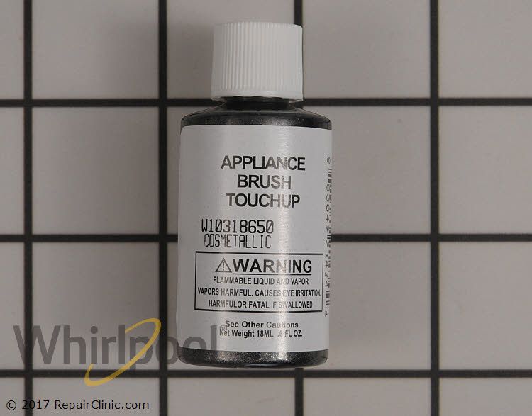Touch-Up Paint W10318650 Alternate Product View
