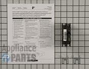 Circuit Breaker - Part # 2335666 Mfg Part # S1-02425298003