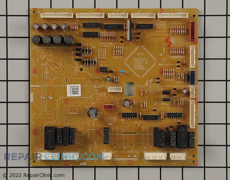 Main Power Control Board
