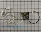 Control Board - Part # 2653294 Mfg Part # ABQ36532619