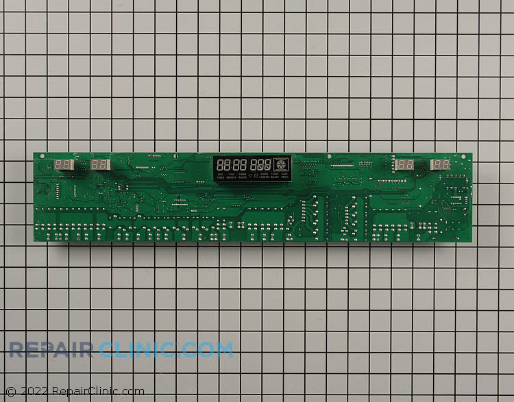Control Board 316380086       Alternate Product View