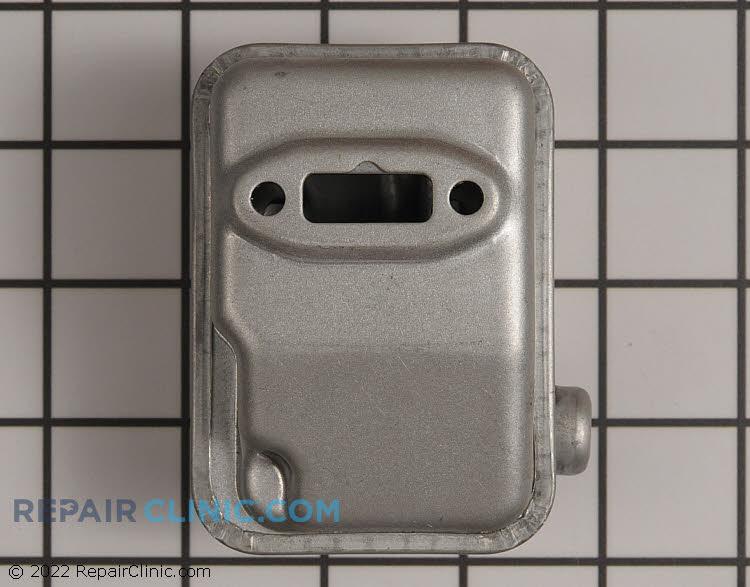 Muffler 49069-2352 Alternate Product View