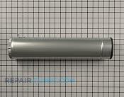 Exhaust Duct - Part # 3015268 Mfg Part # DC97-07519C