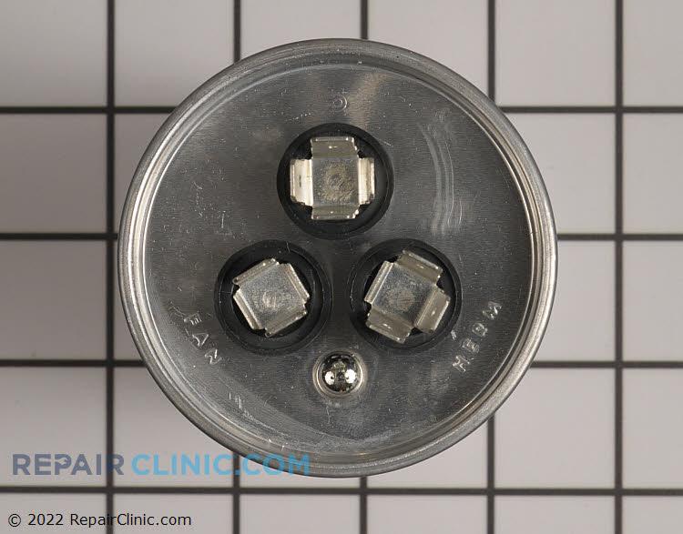 Dual Run Capacitor 89m93 Repairclinic Com