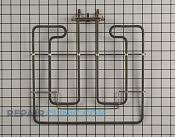 Heater - Part # 4282715 Mfg Part # W10776940