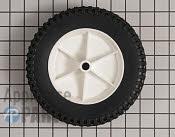 Wheel Assembly - Part # 1963751 Mfg Part # 197061GS