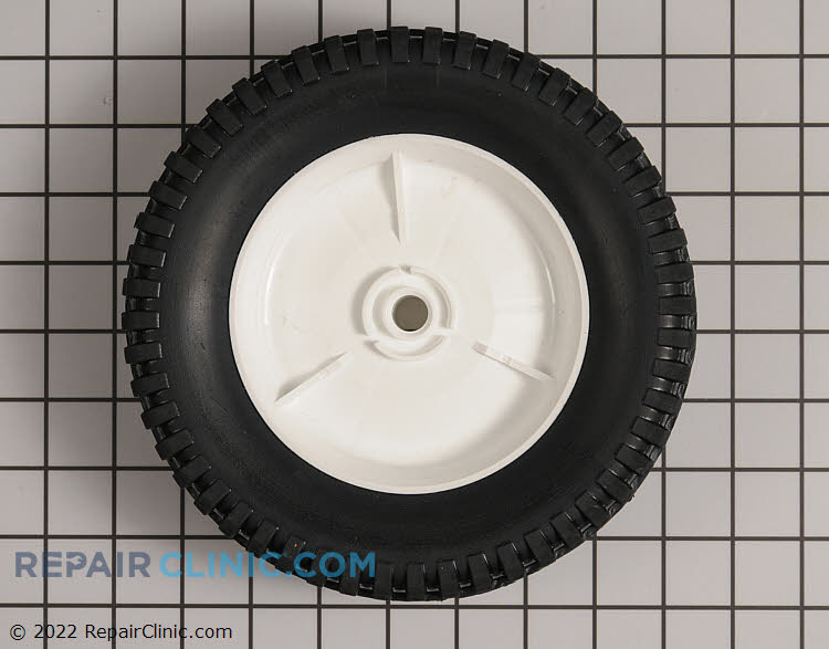 Wheel Assembly 197061GS Alternate Product View