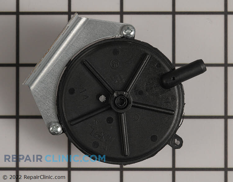 Pressure Switch 20028401 Alternate Product View