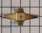 Cutting Blade - Part # 2268049 Mfg Part # X413000010