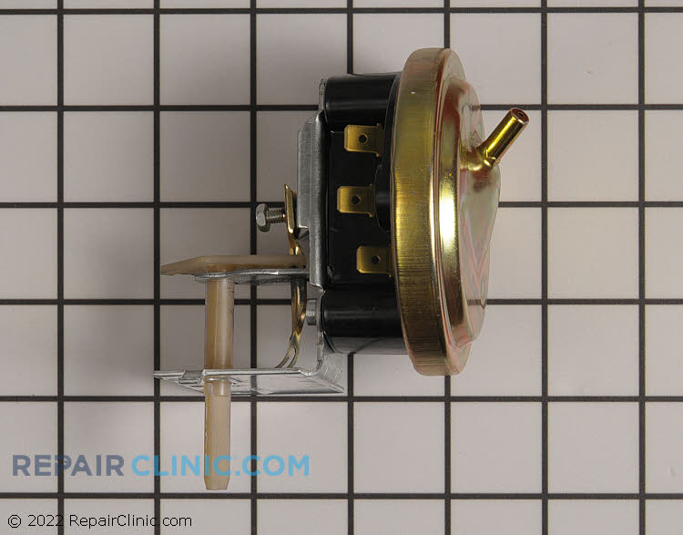 Pressure Switch W10852420 Alternate Product View