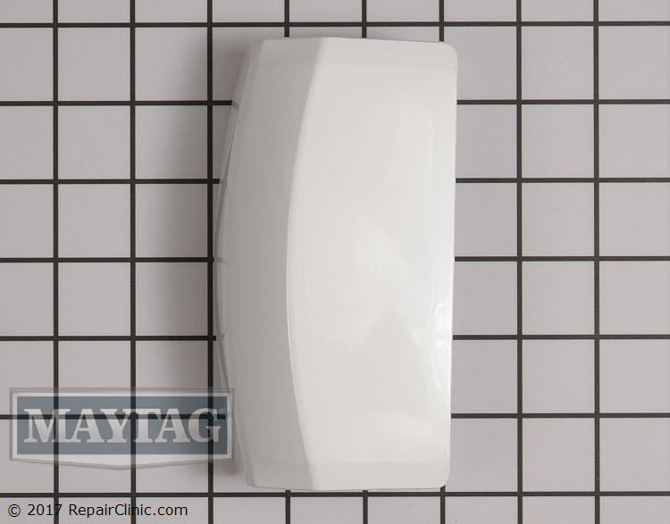 Handle W10850397 Alternate Product View