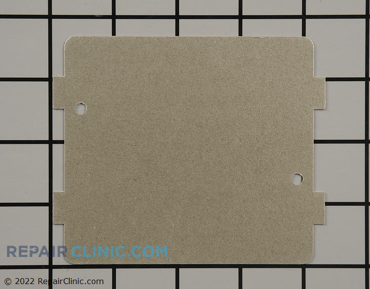 Microwave Waveguide Cover Wb39x10034 Fast Shipping