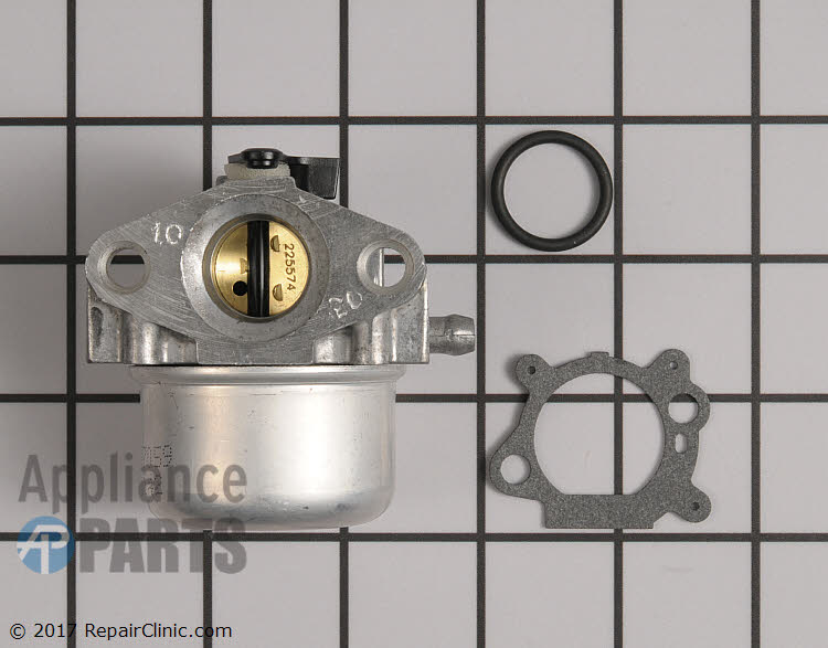 Carburetor 799868 Alternate Product View