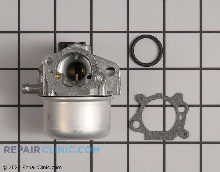 Carburetor 799868 Alternate Product View
