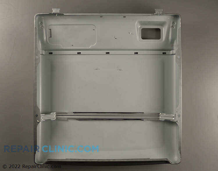 Top Panel DC97-16954P Alternate Product View
