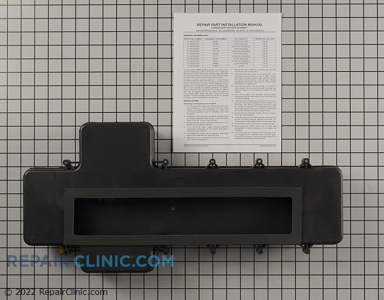 Drain Pan S1-32816421000 Alternate Product View