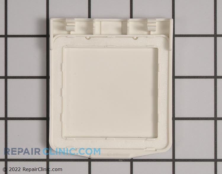 Dispenser Lid WP3378138 Alternate Product View