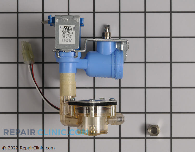 Water Inlet Valve DA74-40150H Alternate Product View