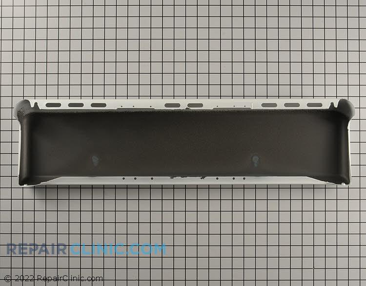Control Panel Trim WB36X22705 Alternate Product View