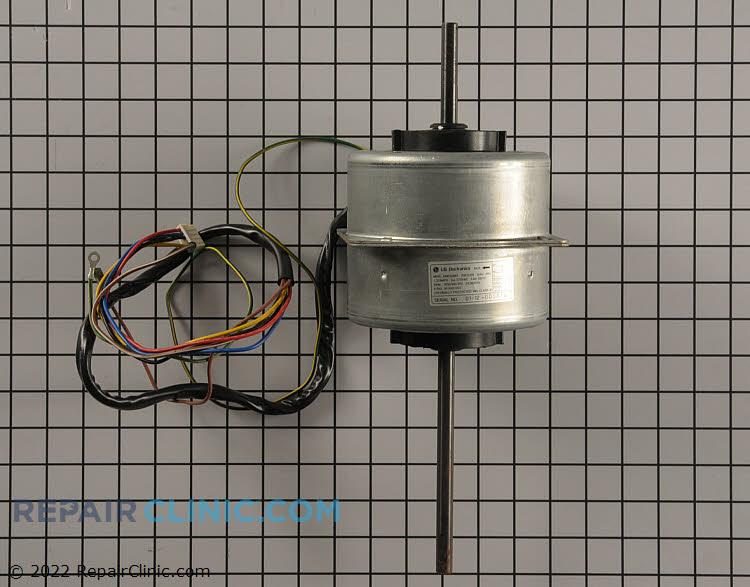 Fan Motor AC-4550-22      Alternate Product View