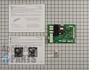 Power Supply Board - Part # 2694402 Mfg Part # 00709785