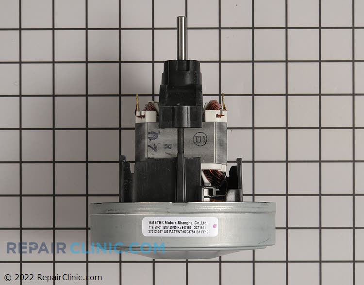 Motor 27212057 Alternate Product View