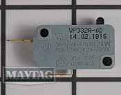 Micro Switch - Part # 2079279 Mfg Part # DE34-20019A