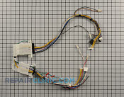 Wire Harness - Part # 4446502 Mfg Part # WPW10413098
