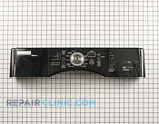 Touchpad and Control Panel - Part # 4440570 Mfg Part # WPW10117393