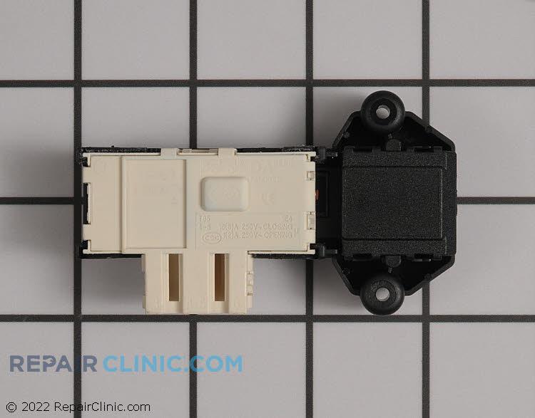 Door lock switch - Item Number DC64-00653A
