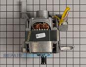 Drive Motor - Part # 4441580 Mfg Part # WPW10171902