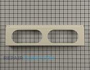 Window Adapter Panel - Part # 4813953 Mfg Part # WJ65X23681