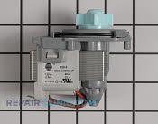 Drain Pump - Part # 4454891 Mfg Part # 11001011000090
