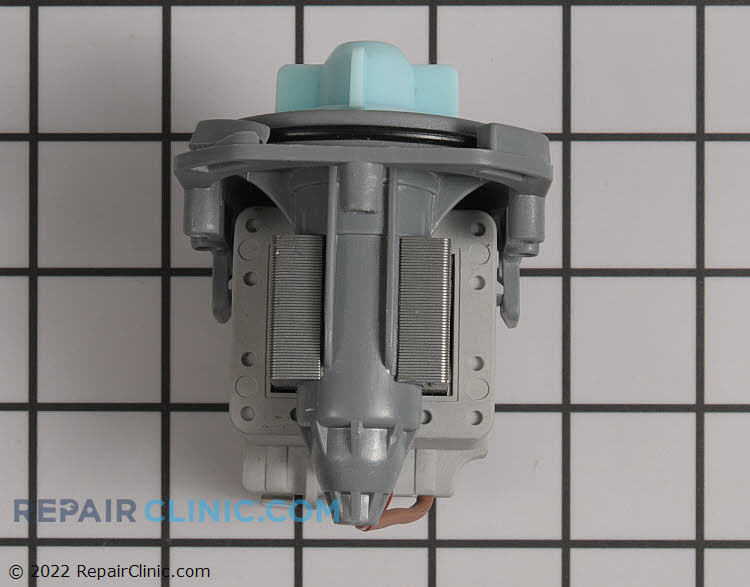 Drain Pump 11001011000090 Alternate Product View