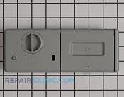 Detergent Dispenser - Part # 4396422 Mfg Part # 674000800047