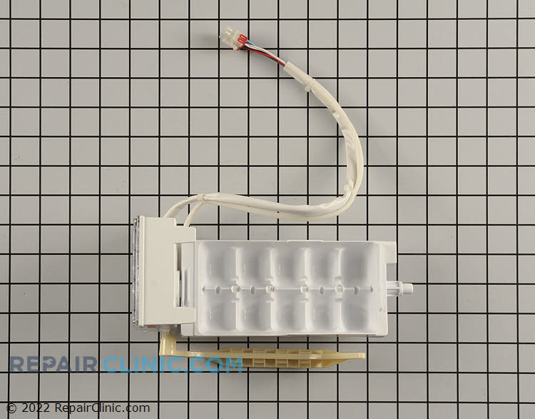 Ice Maker Assembly DA97-00258H Alternate Product View