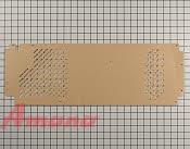 Rear Panel - Part # 4280839 Mfg Part # W10636716