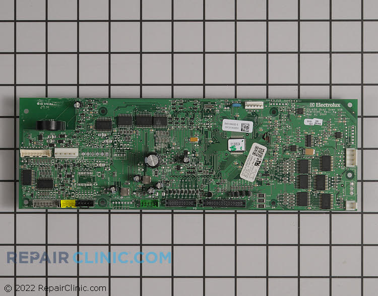 Control Board 316576652 Alternate Product View