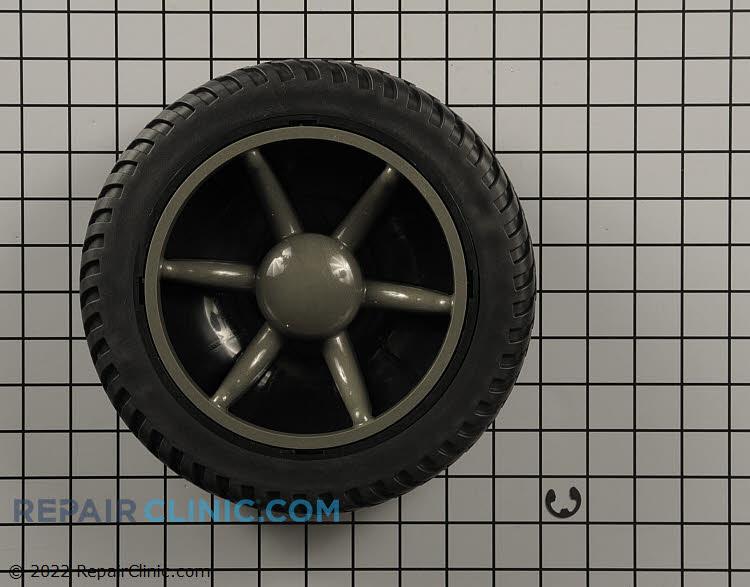 Kit  wheel