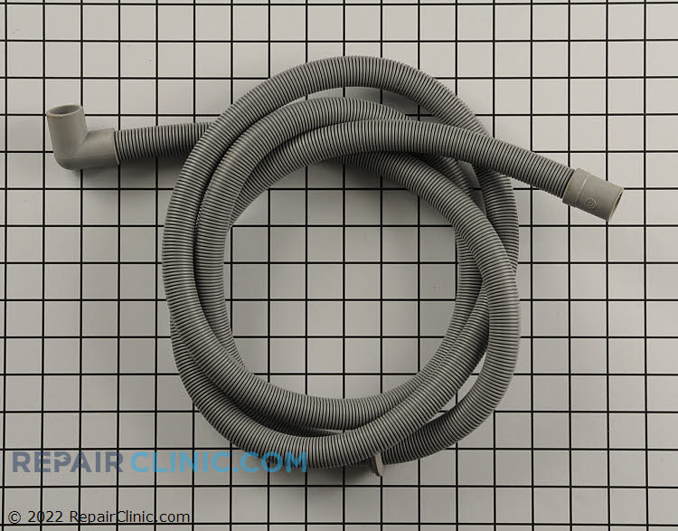 Drain Hose WD-3570-23      Alternate Product View