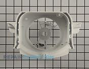 Fan Shroud - Part # 1455235 Mfg Part # WPW10167023