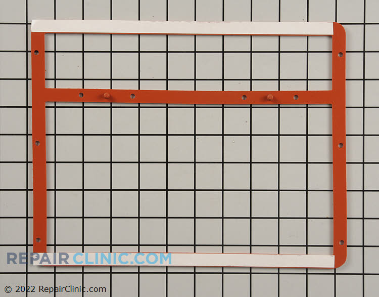 Gasket B2832500 Alternate Product View