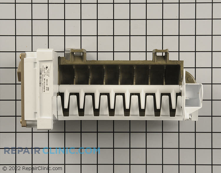 Icemaker assembly, modular style - Item Number D7824706Q