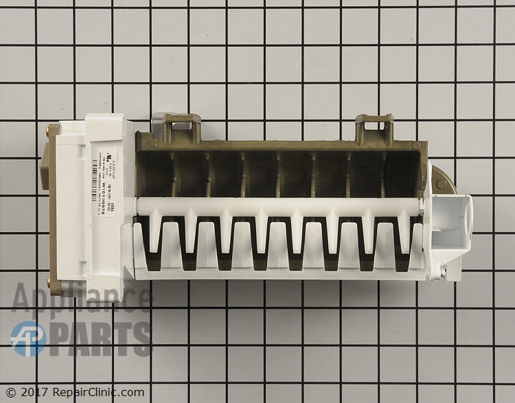 Ice Maker Assembly D7824706Q Alternate Product View