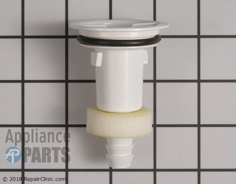 Drain Cup W10815413 Alternate Product View